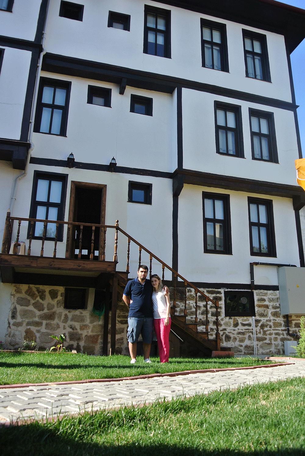 Kadıoğlu Konak