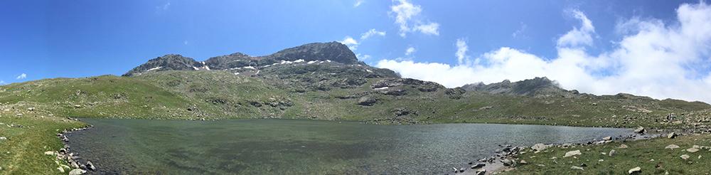 Ovit Gölü
