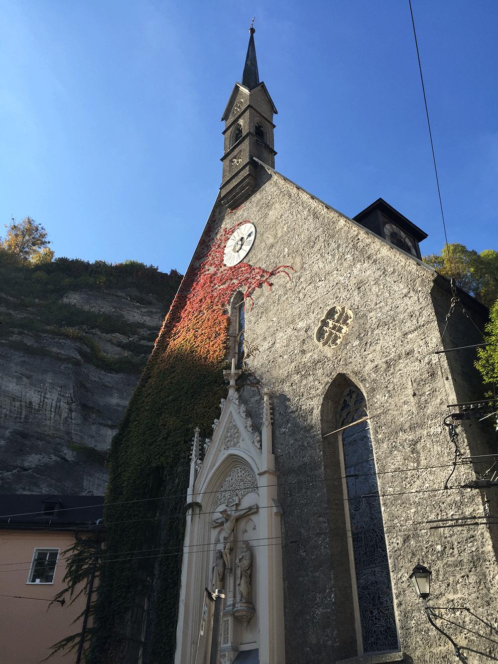 St. Blasius Kilisesi