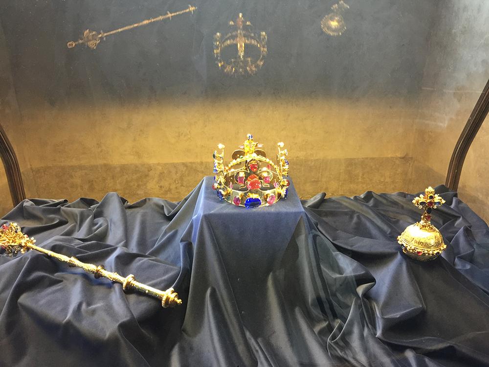Kraliyet eşyaları
