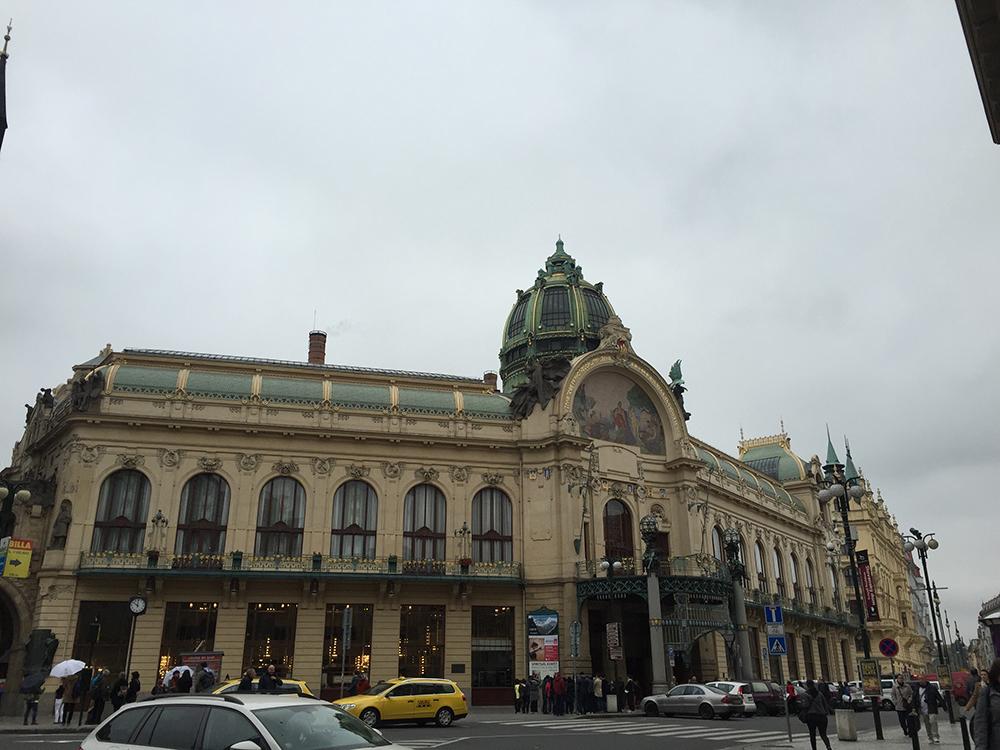 Belediye Sarayı