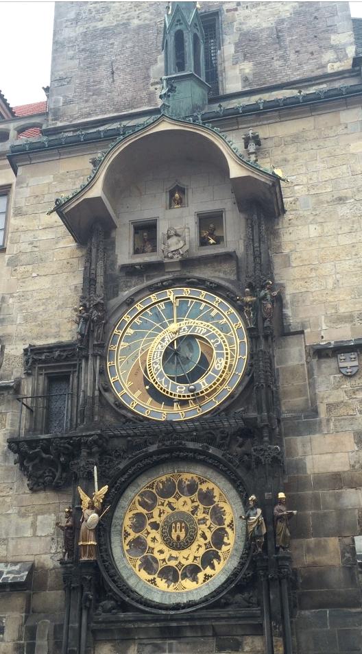 Gündüz Astronomik Saat