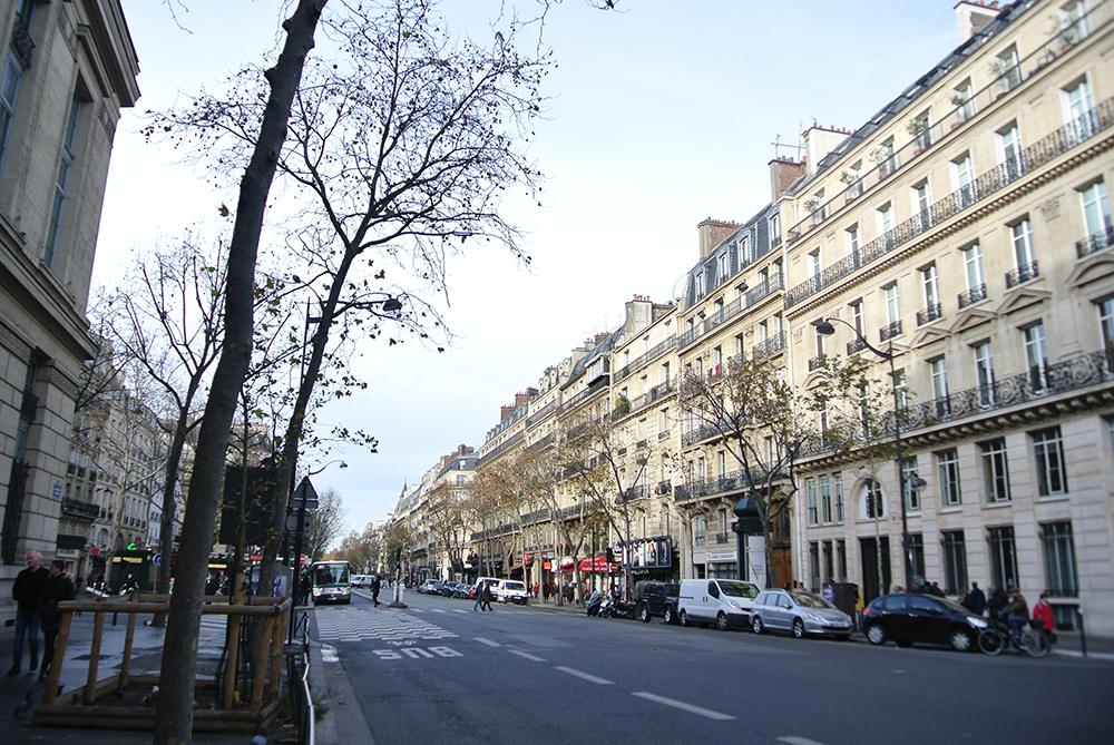 Saint Germain Caddesi