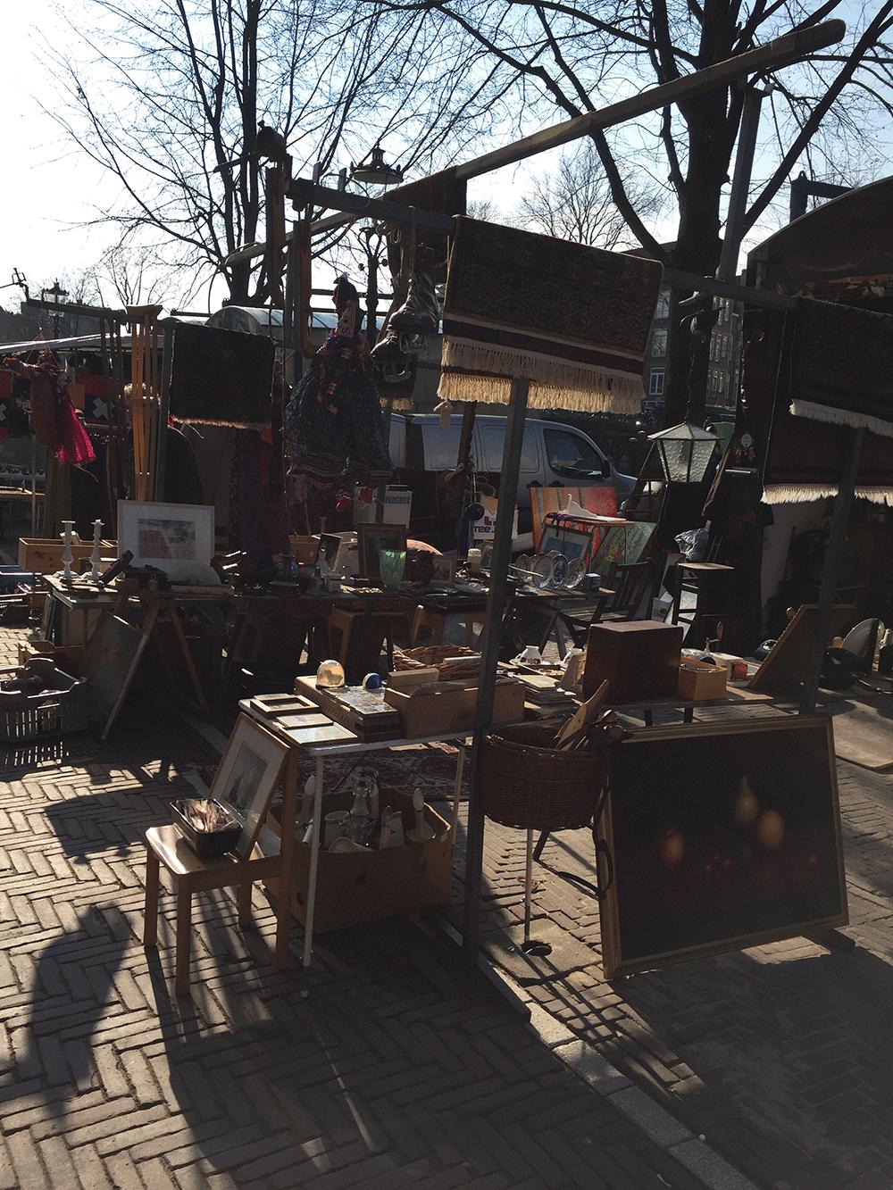 Waterlooplein Bit Pazarı