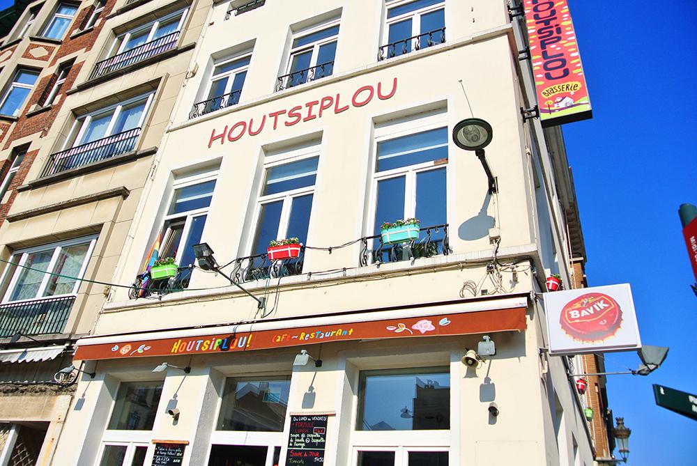 Houtsiplou