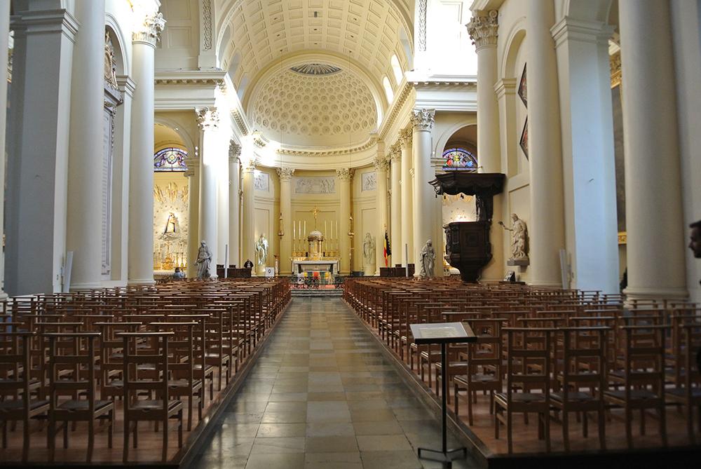 St. Jacques Sur Kilisesi