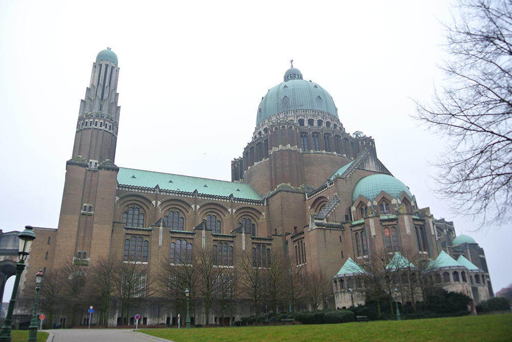 Sacre Couer Bazilikası