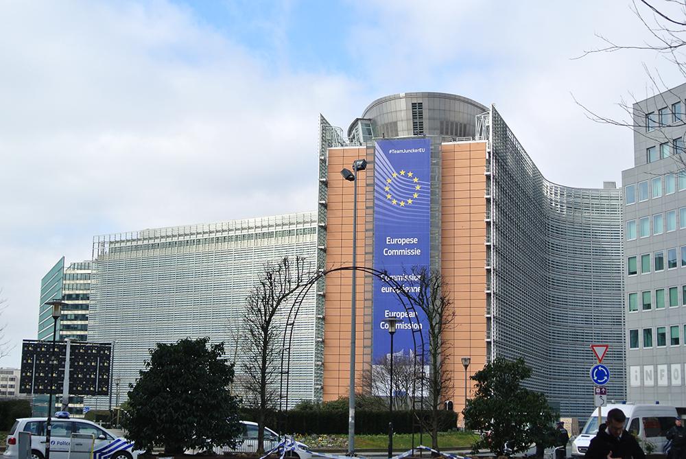Komisyon Binası