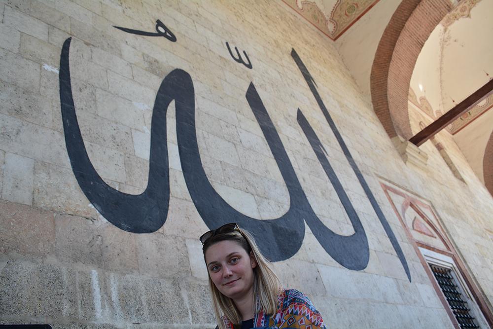 Eşim Osman'ın fotoğrafı :)