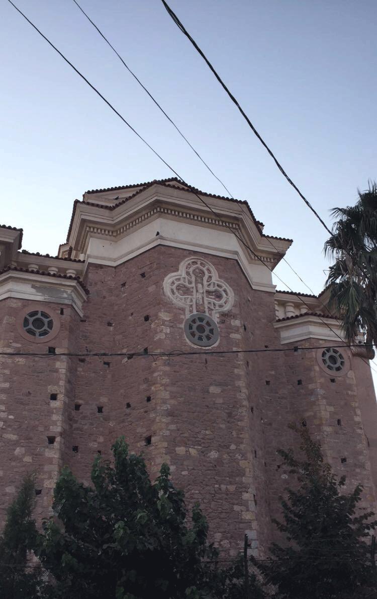Çınarlı Cami