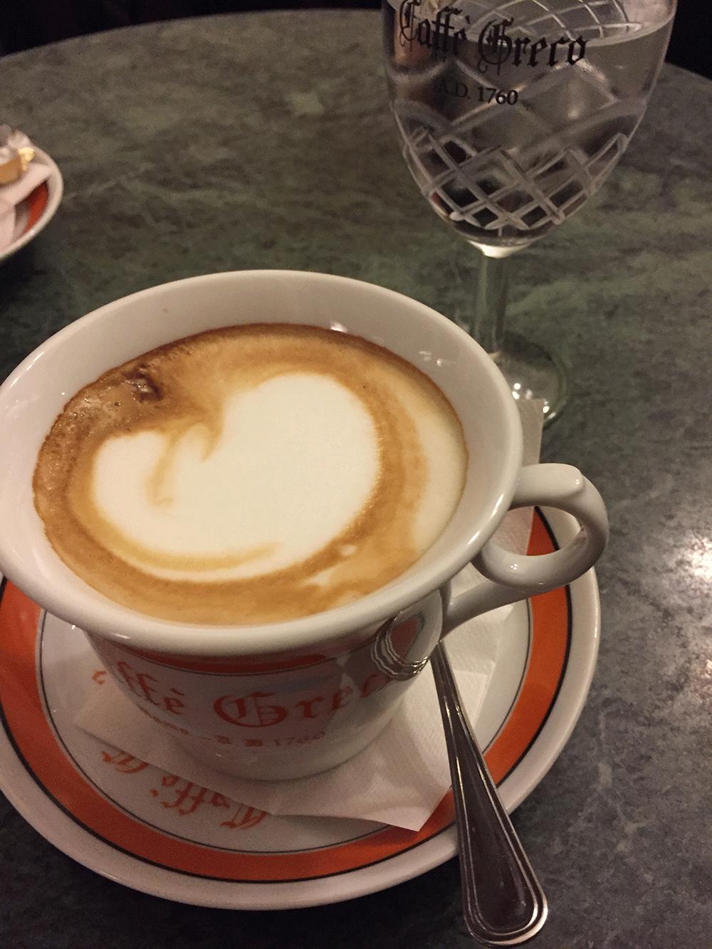 Hayatım boyunca içtiğim en pahalı kahve!